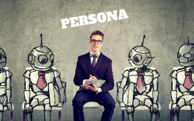 Pourquoi et comment créer son persona ?