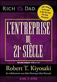 L'entreprise du XXIe siècle