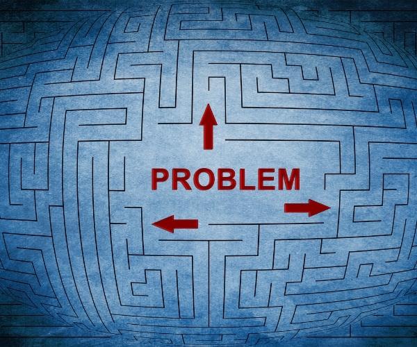 Quel est votre problème ?